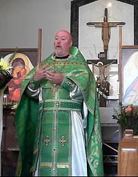 Fr. Lawrence Gaudreau